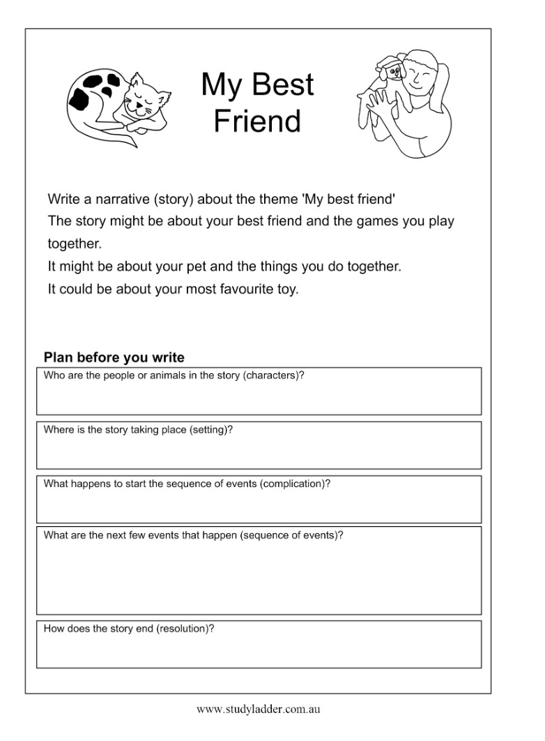 my best friend essay for class 6 Yea i do really have a best friend, she is really sweet me and her meet in a  class when its was my first day in school, i was going in 1b that time now i go in .
