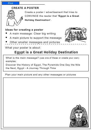 printable travel brochure template for kids - printable brochure maker