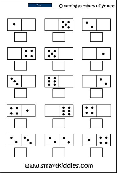 math worksheet : recognizing a dot pattern mathematics skills online interactive  : Dot Math Worksheets