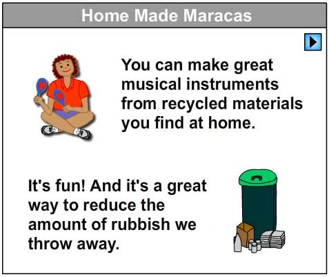 Make Your Own -Maracas