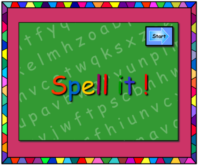 oi and oy -Let's Spell It