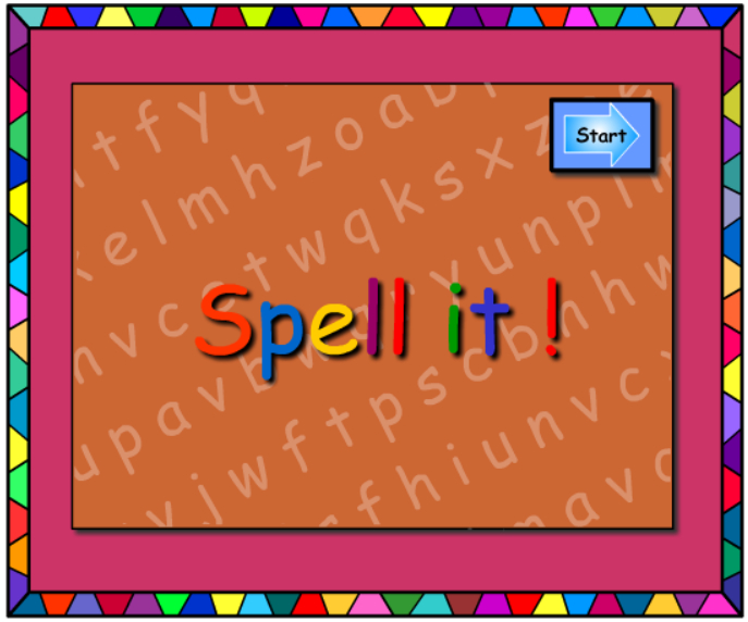 How Well Can You Spell? -Test