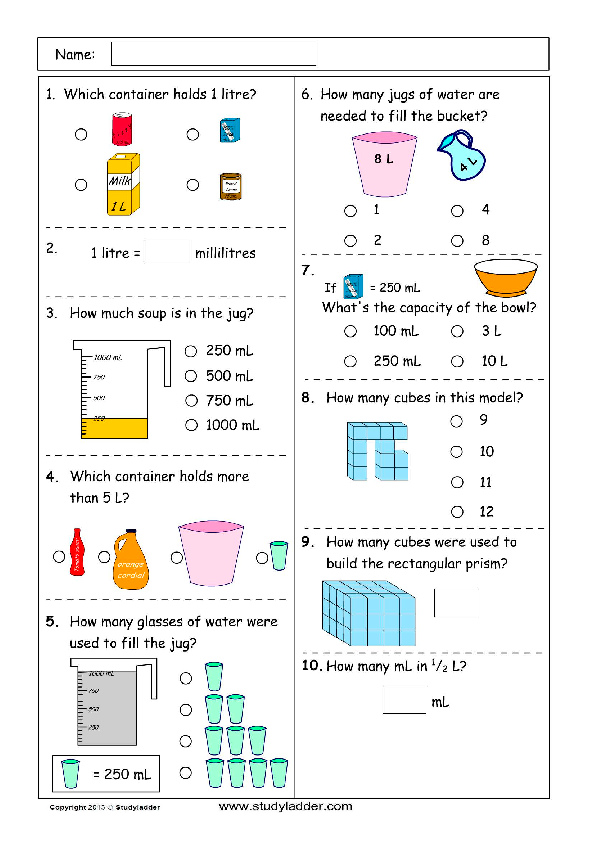 Kindergarten problem solving worksheets - Professional Writing ...