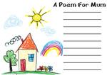 Poem For Mum