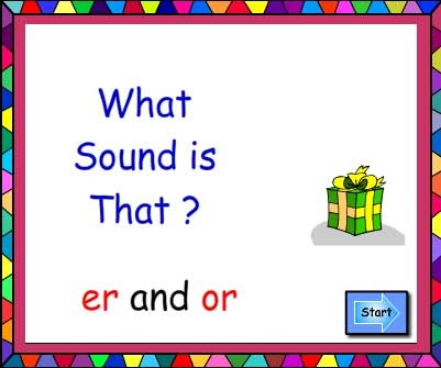 Occupations -Suffixes er and or