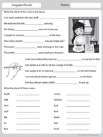 Editing text in sentences, English skills online, interactive ...