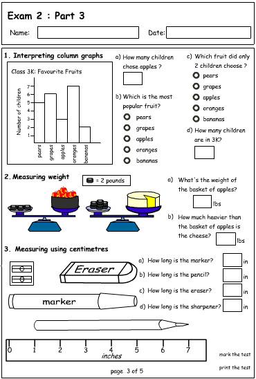 Exam 2 : part 3