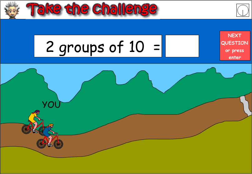 Groups of 10
