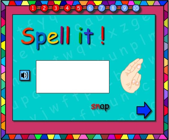 How Well Do You Spell? -Let's Spell It