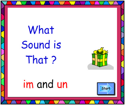 Making Opposites -Suffixes im and un