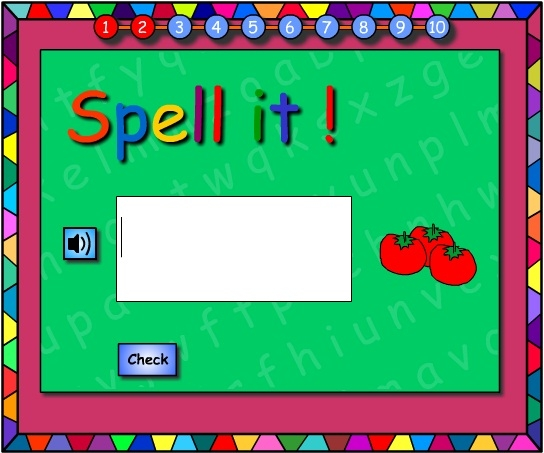 What's The Trick? Let's Spell It