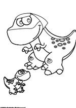 Decorate a Dinosaur