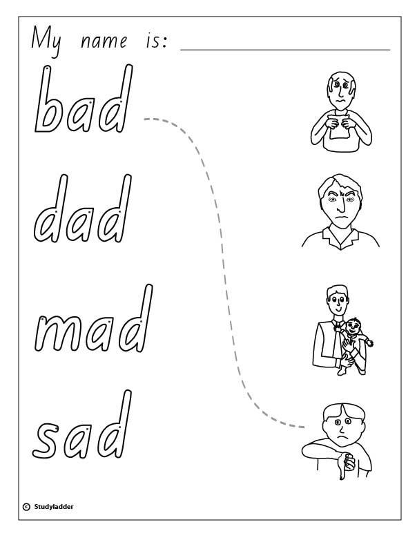 Studyladder online english literacy mathematics Kids activity – Dad Worksheets