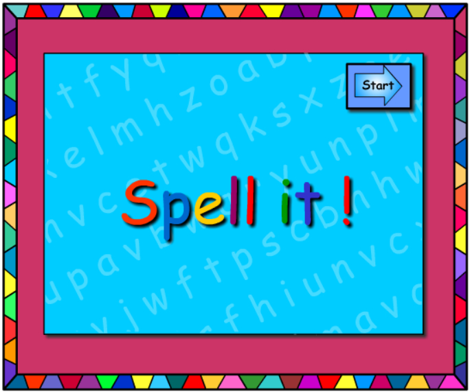 ai - Let's Spell It
