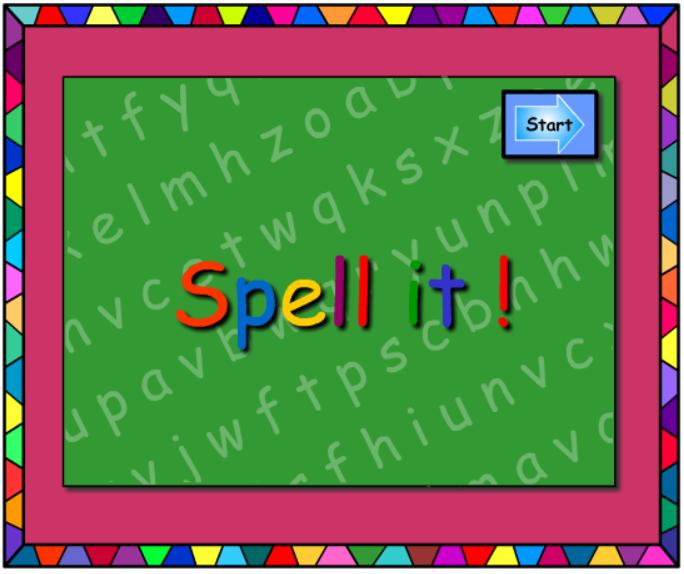 Words -Test