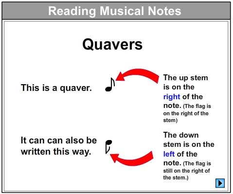 game how to play quavers