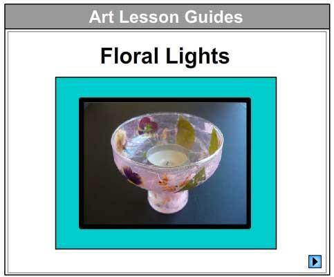 Floral Lights