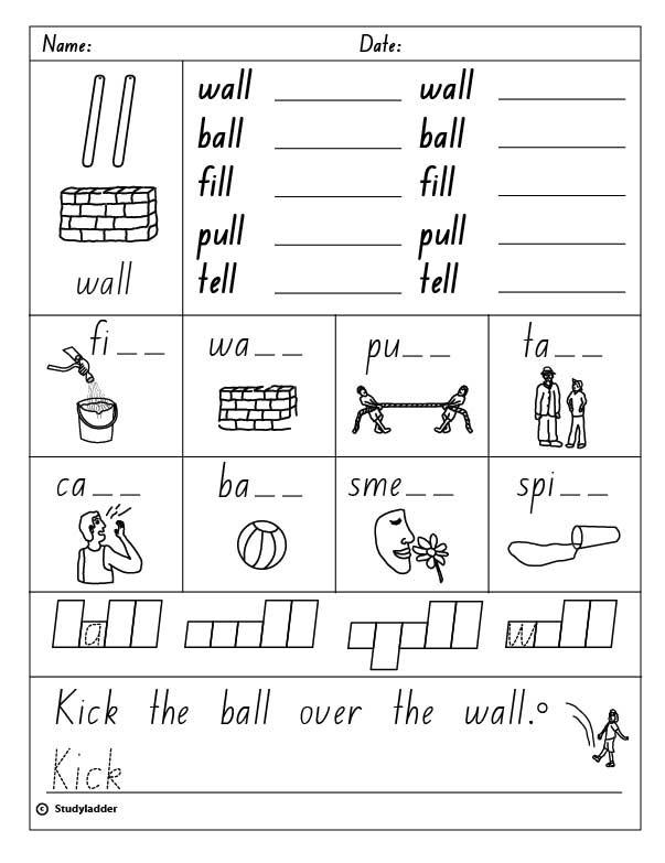 Studyladder Online English Literacy Mathematics Kids Activity. Studyladder Usa. Worksheet. Double Consonant Worksheets At Mspartners.co