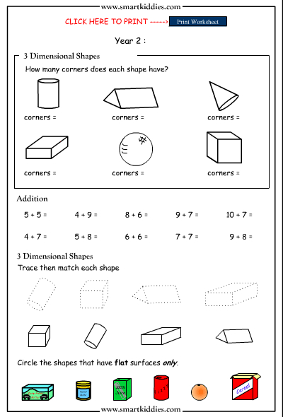 math worksheet : addition and space 3d mathematics skills online interactive  : Smart Kids Math Worksheets