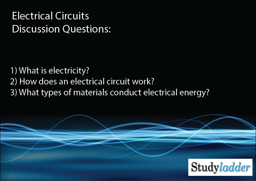 What Is An Electric Circuit? (3_slides), Theme Based Learning skills ...