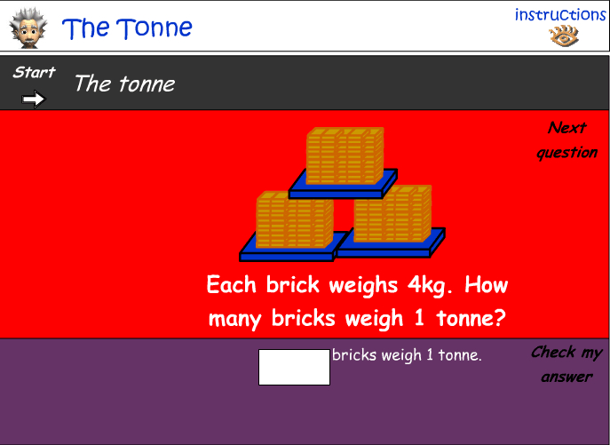 The tonne