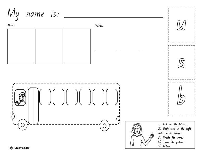 Studyladder Online English Literacy Mathematics Kids Activity. Studyladder Usa. Preschool. Worksheet Preschool Cut And Paste At Clickcart.co