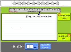 Measuring in Millimeters
