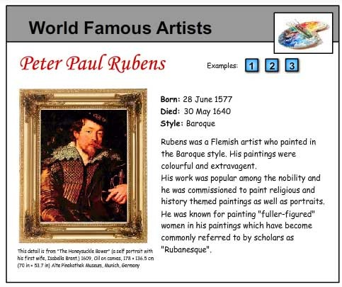 Peter Paul Reubens