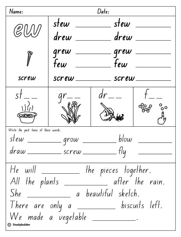 aec672a8cd41 Oo Words Worksheets For First Grade on dolch sight, high frequency sight, work phonics, color sight,