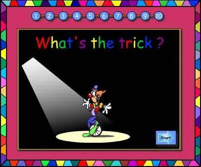 What's The Trick? Words ending in o plurals add es