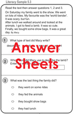 how to prepare for naplan year 5