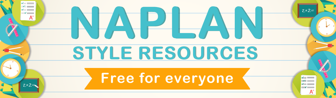 Free Naplan Resources - Studyladder